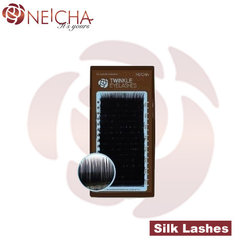 Neicha TWINKLE silk wimperextensions