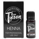 Browtycoon Henna NUT-BROWN _