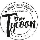 Browtycoon Workshop Henna Brows