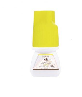 NIEUW!! Neicha Clear Glue SECRET 3 gram
