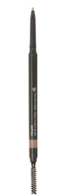 NEW Rectable Pencil met Spoolie TAUPE