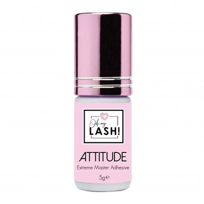 Oh my Lash - Attitude - Extreme Master Adhesive