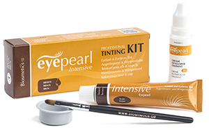 Intensive Tinting Kit MINI - Brown