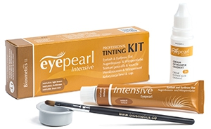 Intensive Tinting Kit MINI - Naturel