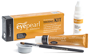 Intensive Tinting Kit MINI - Deep Black