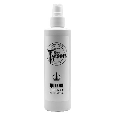 Browtycoon® Queens Prewax met Aloe Vera