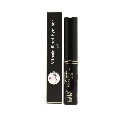 Mrs. LashLift® Vitamin Black Eyeliner