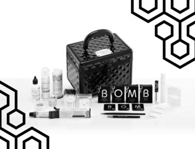 Lash Bomb Startpakket