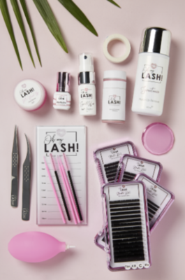 Starterskit Classic one by one OH-MY-LASH