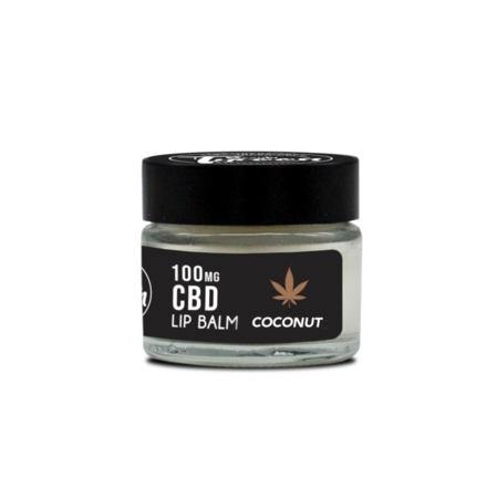 Lipbalm - Coconut