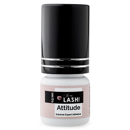 Attitude Extreme Expert Adhesive 0.5 sec - 2g