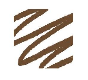 BrowTycoon Rectable Pencil met Spoolie Dark Brown