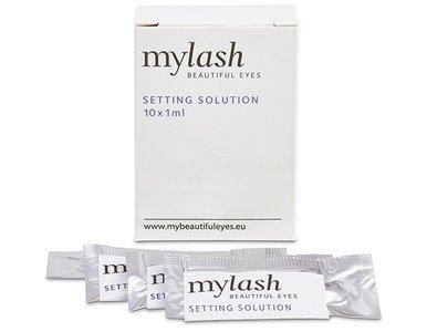 MYLash lift Stage 2, Setting Solution