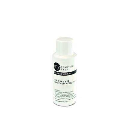 My Beautiful Eyes Make-Up Remover (Oil Free)