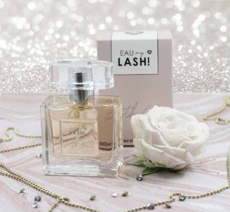 Eau My Lash – With Love…