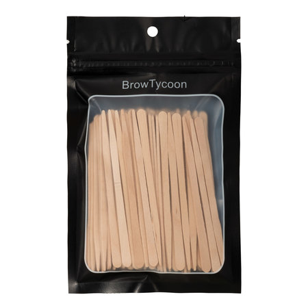 Browtycoon® Point Wax Sticks (100)