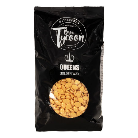 Browtycoon® Queens Golden Wax