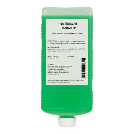 Handreiniger, Hygienisch - 1 liter