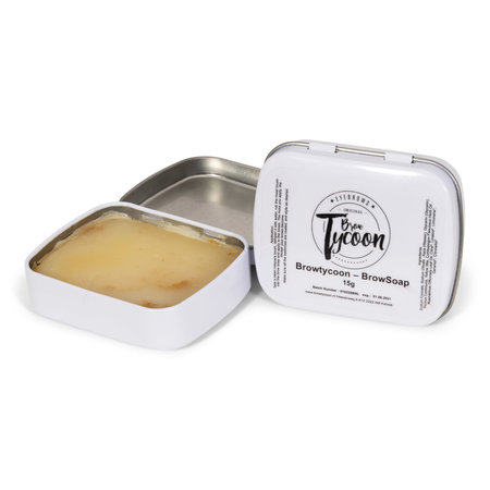 NEW! Browsoap 15g