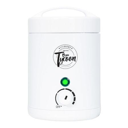 Browtycoon® Small Wax Heater