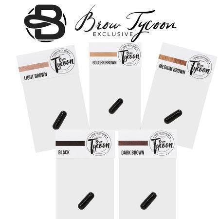 Browtycoon Exclusive Samples