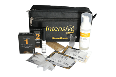 INTENSIVE - LASHPEARL Lifting Starters Set
