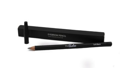 BrowTastic Pencil - SOFT BLACK
