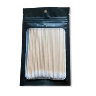 Micro wattenstokjes (100)